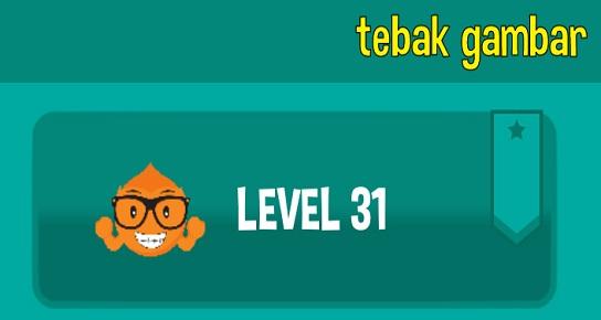 jawaban tebak gambar level 31