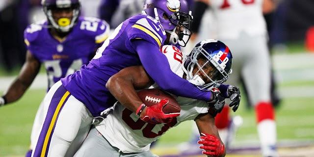 Week 4 da NFL: Resultados surpreendentes e quedas de invencibilidade