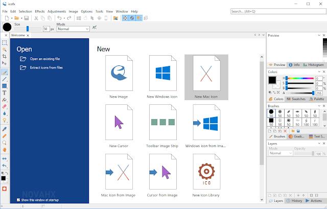 Icofx serial keygen for windows