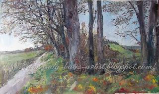http://amanda-bates-artist.blogspot.co.uk/2013/12/the-beeches.html