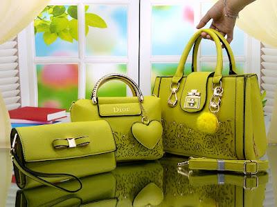 Model Tas Dior Terbaru Keren Dan Trendy