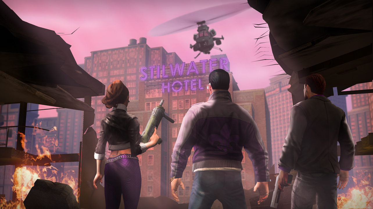 Saints Row 3 Cheats Trainer Mods - SolidFilez Cheats