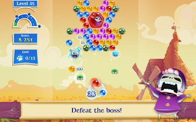 Download Bubble Witch 2 Saga Apk v1.62.5 Моd