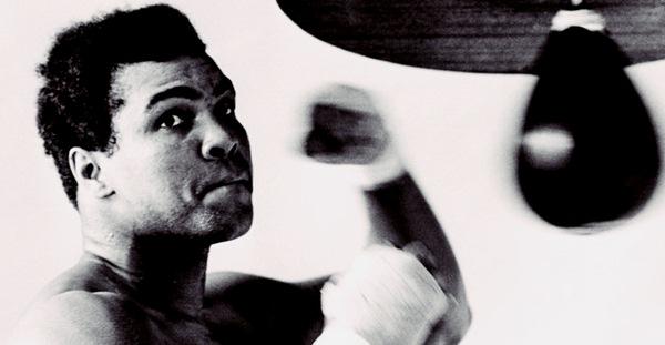 Benarkah Muhammad Ali Meninggal Dunia