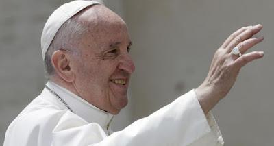 Papa Francisco revela que Leonel y Zapatero han pedido su mediación