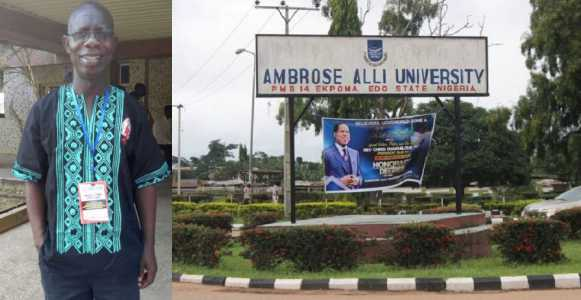 ASUU Chairman in AAU suspended over sexual harassment