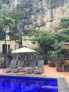 Casa Alamillo Hotel