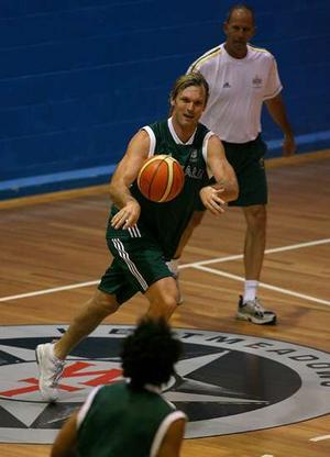Teknik Dasar Menggiring Bola Basket : teknik, dasar, menggiring, basket, Media, Belajarku:, Teknik-teknik, Dasar, Permainan, Basket