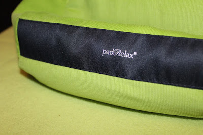 coussin de support ipad