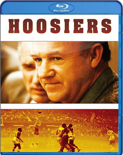 Hoosiers [1986] [BD25] [Latino]