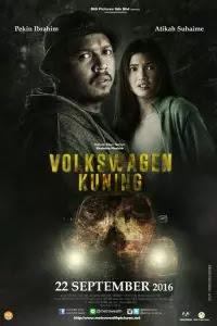 Download Film Volkswagen Kuning (2016) Full Movie Terbaru
