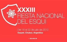 Fiesta Nacional del Esqui Esquel @ Esquel | Chubut | Argentina