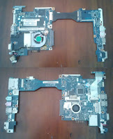 Jual Motherboard Acer Aspire d255 intel