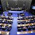 Em manobra, maioria dos senadores decide por voto aberto em eleição na Casa
