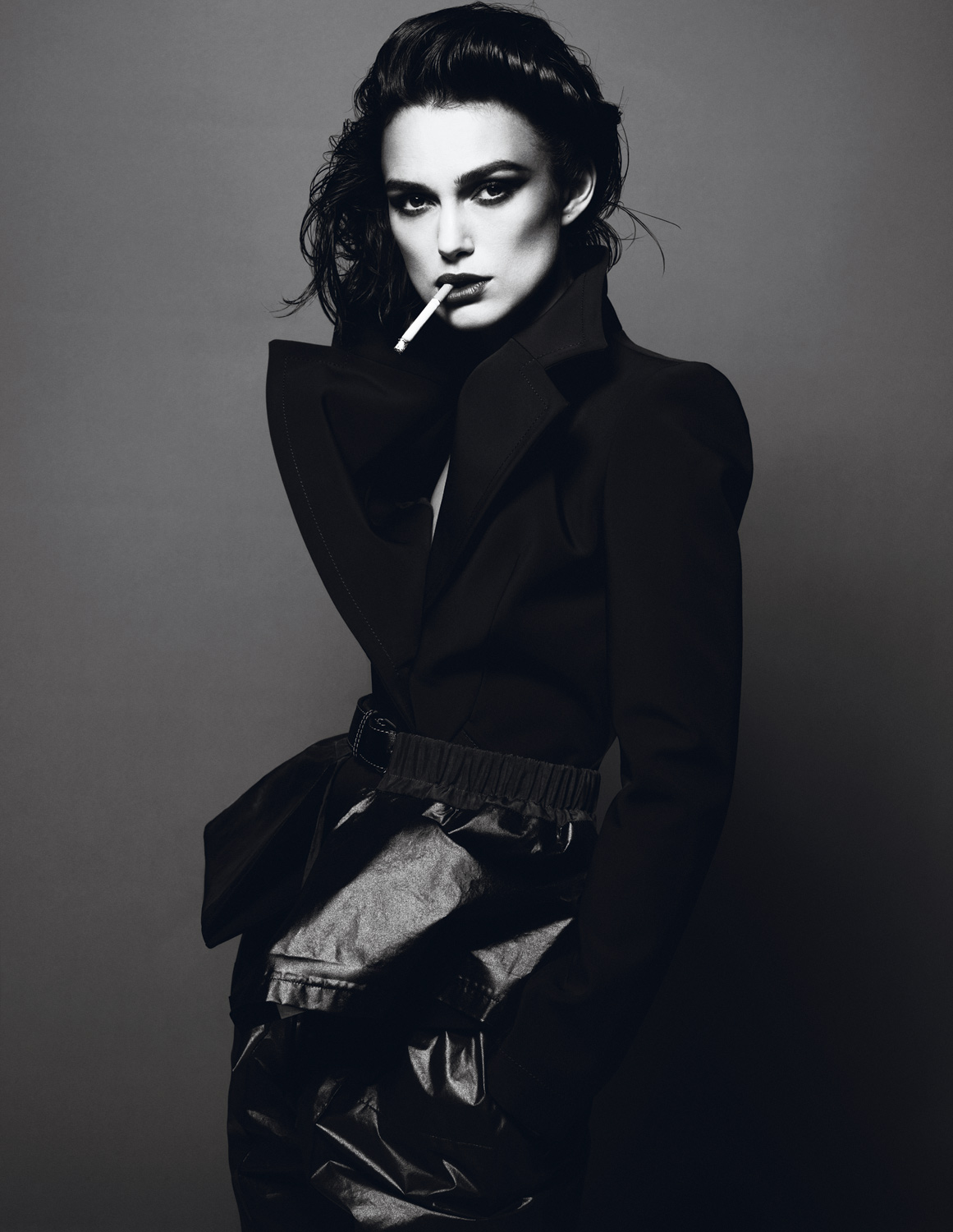 Keira Knightley In Interview Magazine April 2012 By Mert -3545