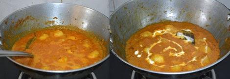 dum aloo-punjabi style