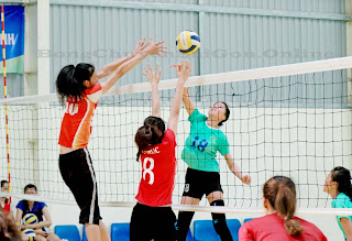 Thi đấu tập huấn:  Nữ Truyền hình Vĩnh Long thắng TPHCM 5-0