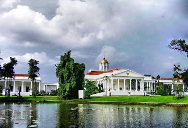 Inilah 20 Tempat Wisata di Bogor Paling Terkenal Untuk Dikunjungi