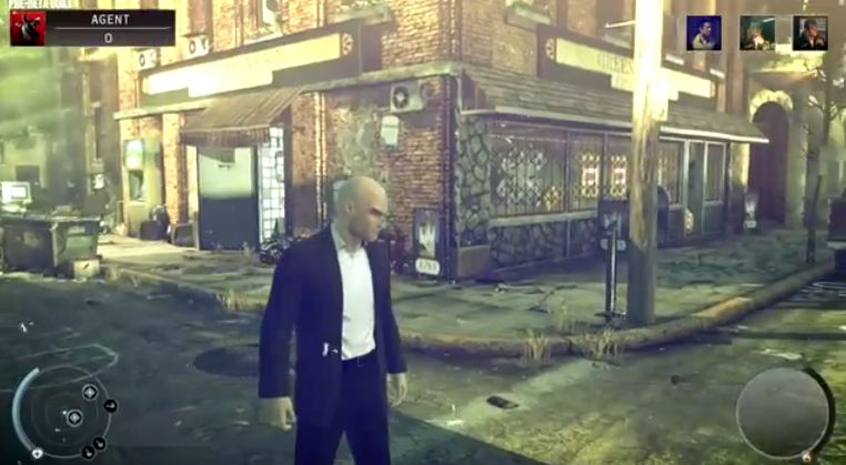 hitman absolution highly compressed movie