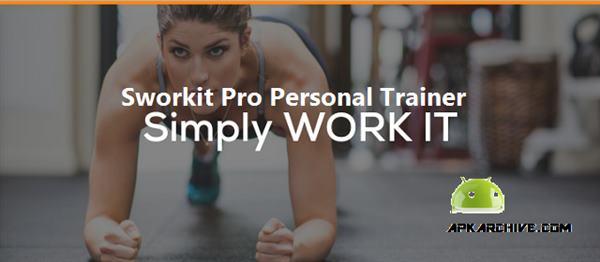 Sworkit Kişisel Antrenör  Sworkit Premium apk indir