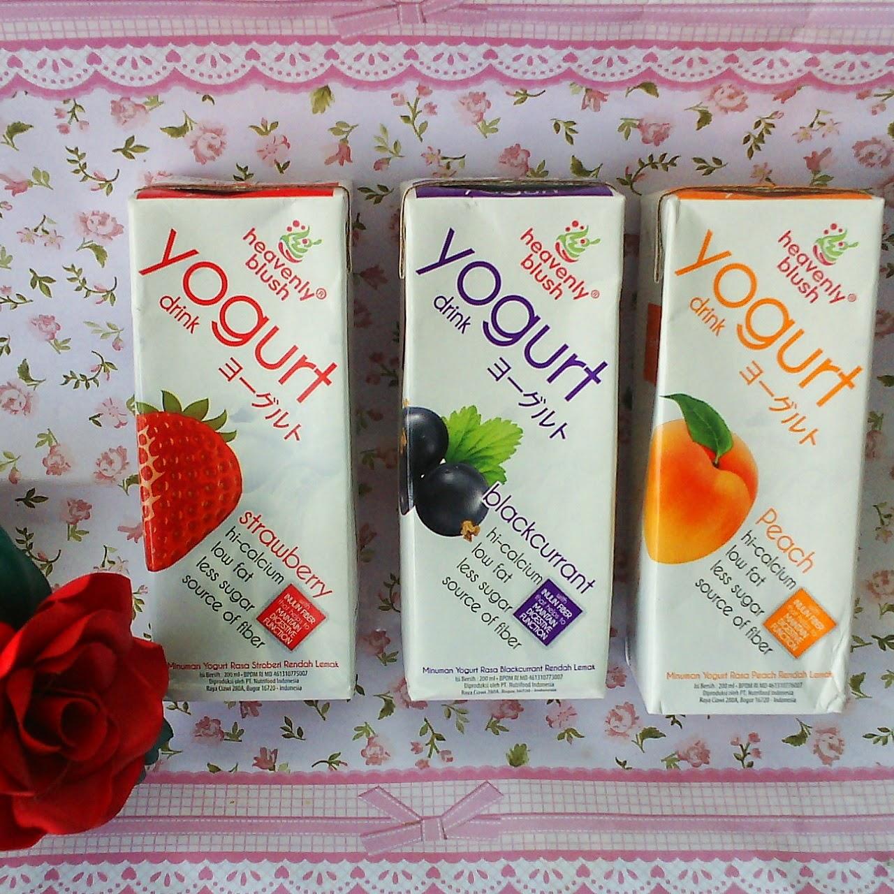 Susu atau Yoghurt yang Baik untuk Diet?
