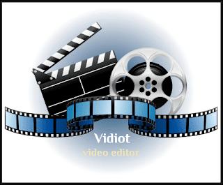 برنامج, تعديل, وتحرير, ملفات, الفيديو, بجميع, أنواعها, vidiot, اخر, اصدار