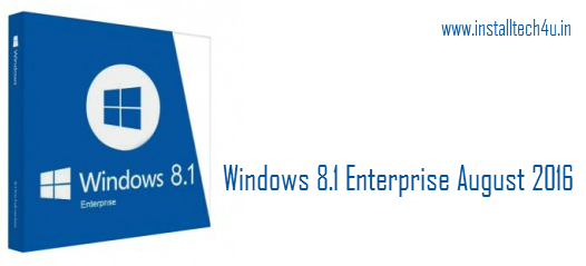 windows 8.1 enterprise x86