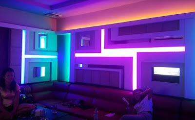 Harga Room Inul Vizta Magelang Karaoke Keluarga