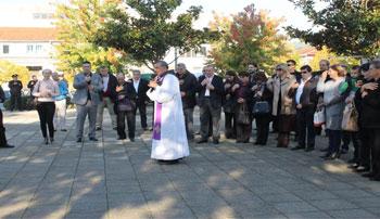 U Ljubuškom u ponedjeljak sveta misa za sve pokojne branitelje