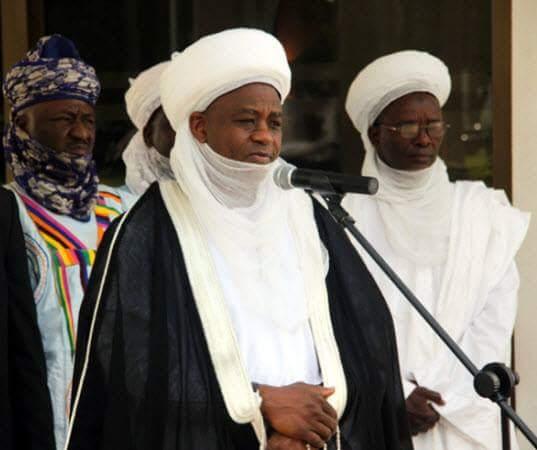 LABARI DUMIDUMINSA : Anga Wata Ramadan - Sultan Muhammadu Sa'ad Abubakar III