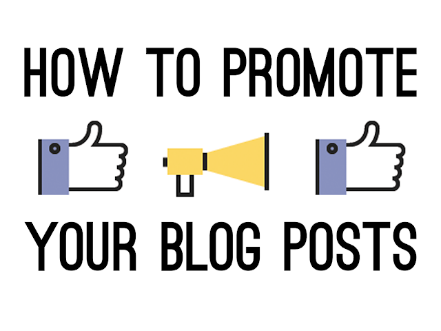 How To Promote Your Blog Posts Cardigan Jezebel
