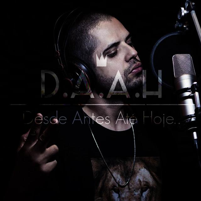 """Selassie lança a musica """"D.A.A.H"""" (Prod. Gedzo Beats)"""