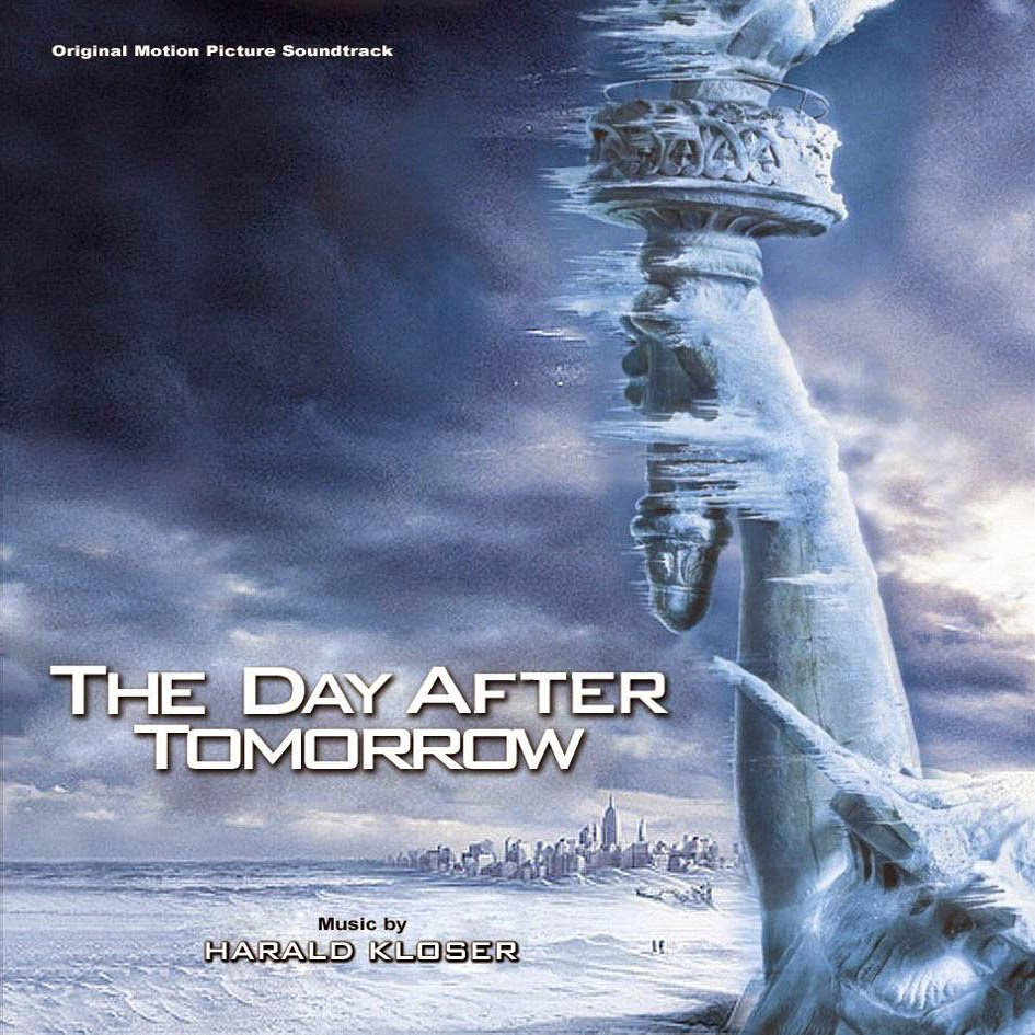 The Day After Tomorrow , Harald Kloser