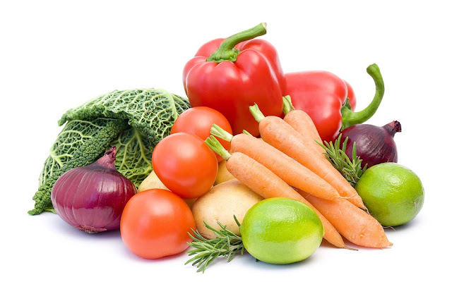 Healthy Foods In Bakersfield