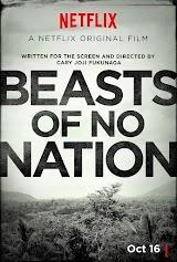 無境之獸,Beasts of No Nation,Netflix