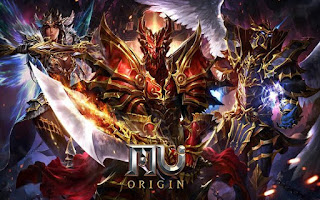Free Download MU Origin V.1.2.0 Apk