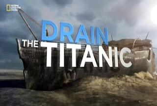 Στα Βαθη Του Τιτανικου - The Drain Titanic | Ντοκιμαντέρ
