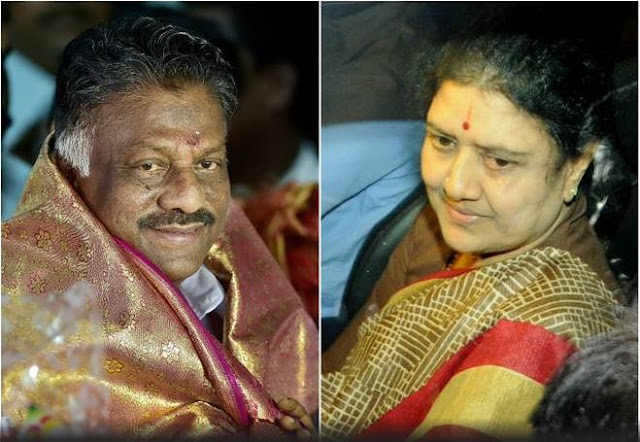 Who will be the Next CM of Tamil Nadu?