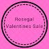Rosegal Valentines Sale