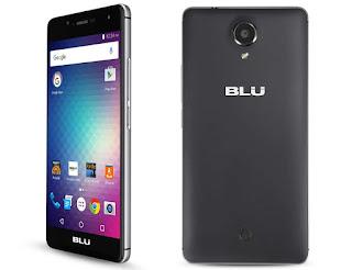 blu r1 plus smartphone