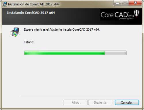 CorelCAD-2017-Full-Espa%25C3%25B1ol-1 - CorelCAD 2017 Build 17.0.0.1335 (2017) [dibujo 2D, diseño 3D e impresión 3D] - Descargas en general