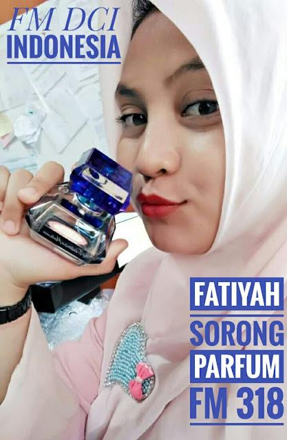 Jual parfum FM 138