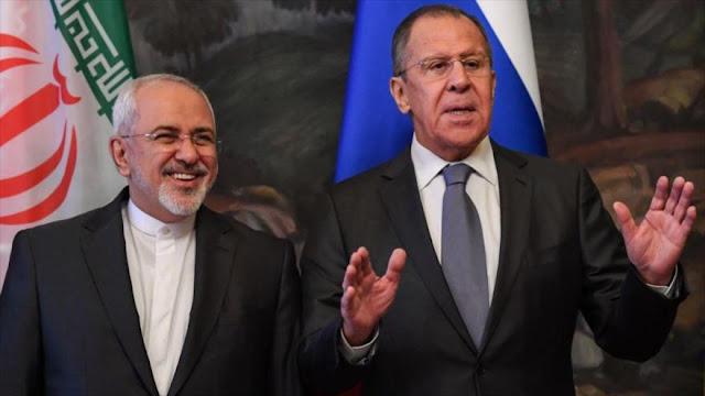 Rusia se esforzará por mantener solidez de pacto nuclear con Irán