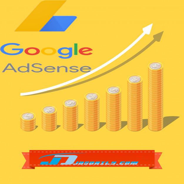 7 Cara Meningkatkan Penghasilan Melalui Google Adsense