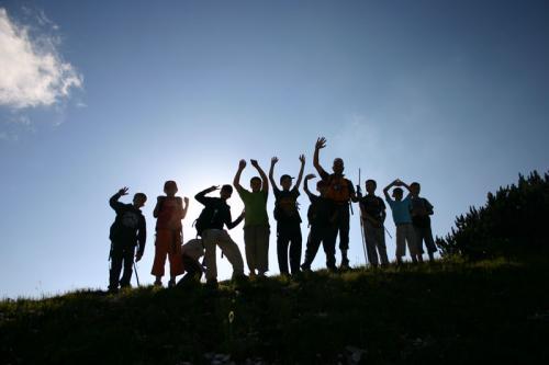 Benessere del Personale Campi giovani e vacanze studio lEsercito organizza le colonie estive