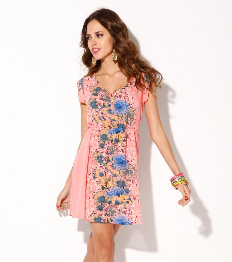 Vestidos Casuales ¡17 Modelos increíbles!   101 Vestidos de Moda ...