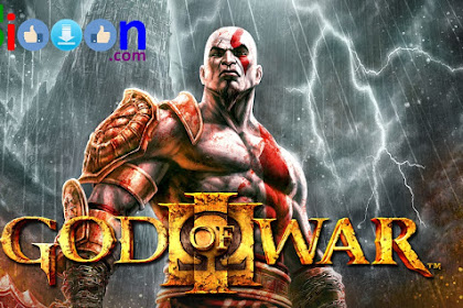 Free Download Game God of War III ISO for PC Laptop or Playstation 3