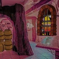 GFG Dwarfs Cottage Escape