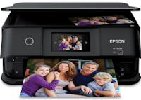 Epson Expression Photo XP-8500 Driver Free Download