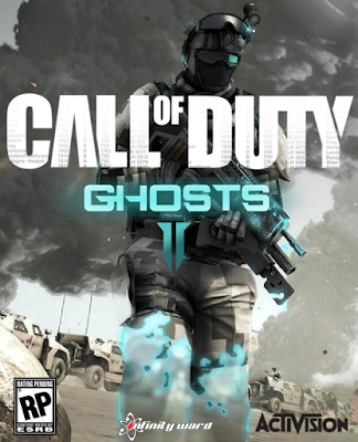 Call Of Duty Ghosts 2 PC Download